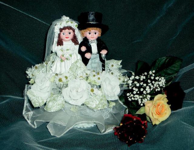Brautpaar groß (#59)