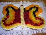 Früchte-Schmetterling (#37 b)